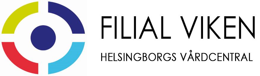 Filial Viken, Helsingborgs vårdcentral